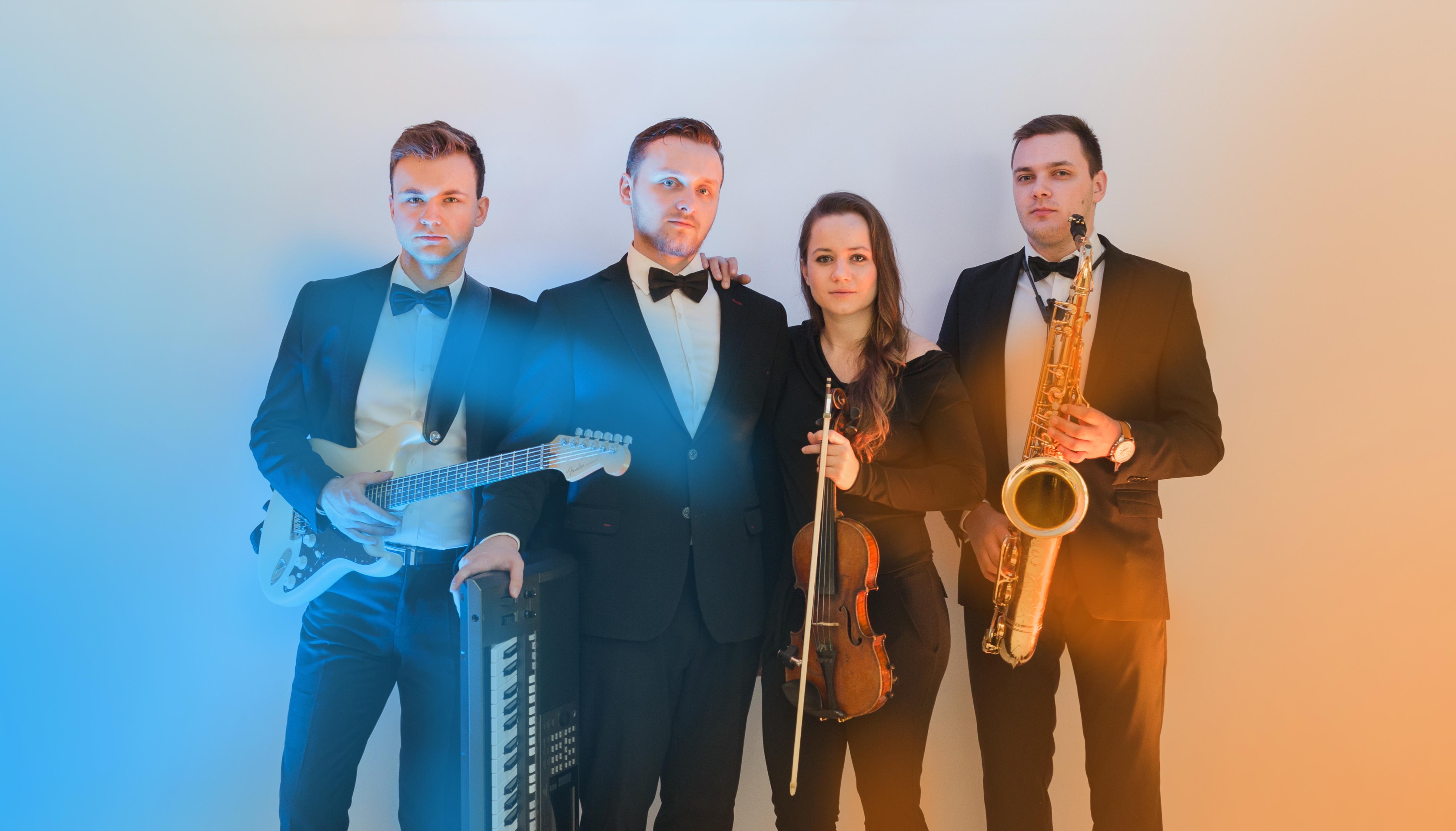 Zespół muzyczny Anters